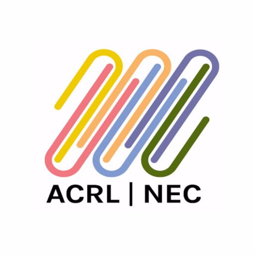 Join us at ACRL NEC
