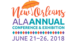 News from the Show Floor | ALA Annual 2018