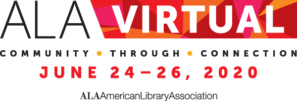 Join us at ALA Virtual