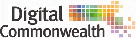Join us at Digital Commonwealth