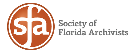Join us at the Society of Florida Archivists Annual Meeting